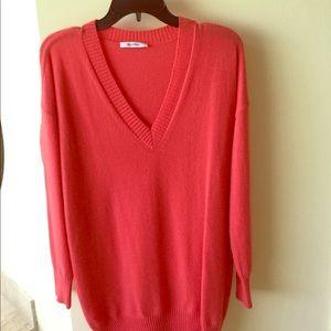 Long sleeve 100% cachemire Max Mara sweater